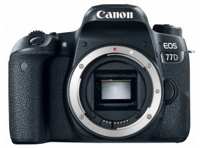 Canon EOS 77D 18-135 IS STM
