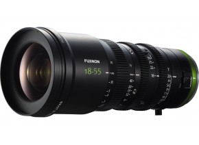 Fujinon MK 18-55mm T2.9 Sony E mount