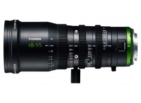 Fujinon MK 50-135mm T2.9 Sony E mount