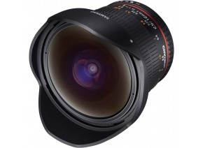 Samyang 12mm f/2.8 ED AS NCS Fisheye za DSLR