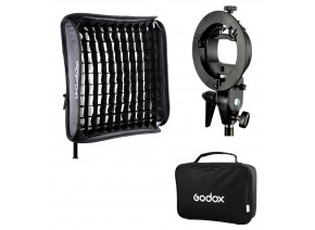 Godox Handy Speedlite Soft Box SFGV-G6060