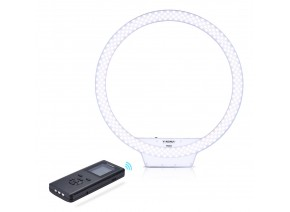 Yongnuo YN308 Ring LED Light sa AC adapterom