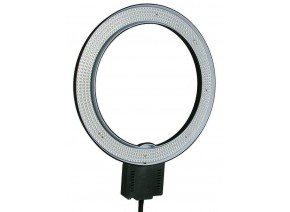 Pcfoto Ring Led Light Cn R640 Sa Ac Adapterom