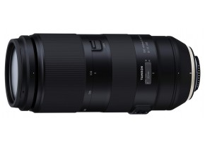 Tamron SP 100-400mm f/4.5-6.3 Di VC USD