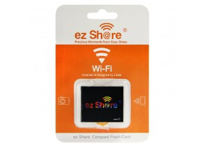 ez Share Wi-Fi CF 32GB