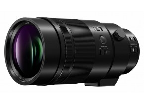 Panasonic Leica DG Elmarit 200mm f/2.8 Power OIS