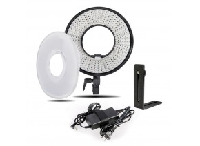 FalconEyes DVR-300D LED Ring Light
