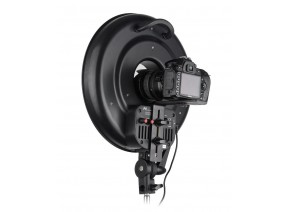 FalconEyes DVR-630D LED Ring Light