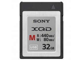 Sony XQD M 32GB 440MB/s