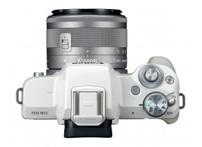 Canon EOS M50 15-45 IS STM