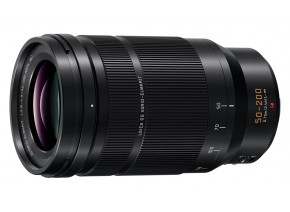 Panasonic Leica DG Vario-Elmarit 50-200mm f/2.8-4 ASPH Power OIS
