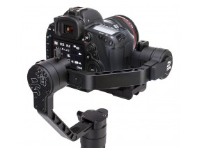 Zhiyun Crane 2 + Servo Follow Focus CMF-01