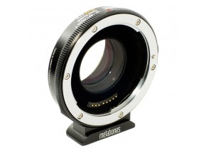 Metabones Canon EF to Micro Four Thirds Speed Booster Ultra 0.71x Adapter