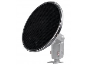 Beauty Dish with Grid for Godox AD360