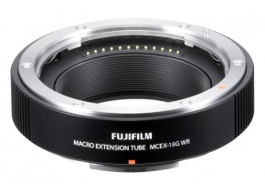 Fuji MCEX-18G WR Macro Extension Tube