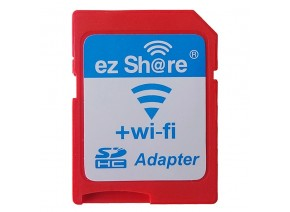 ez Share Micro SD to WiFi SD Adapter