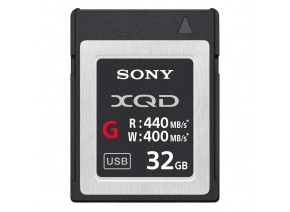 Sony XQD G 32GB 440MB/s