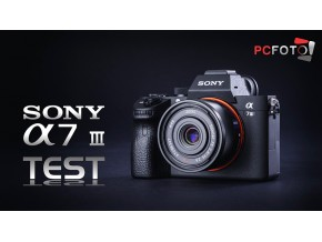 Sony α7 III (ILCE-7M3), Test