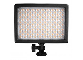 Nanguang RGB66 LED On-Camera Light