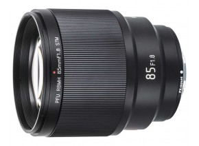 Viltrox PFU RBMH 85mm f/1.8 STM for Fuji X