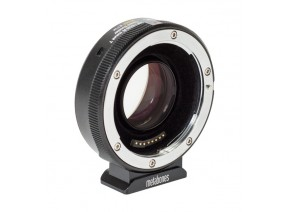 Metabones Canon EF to RF Mount T Speed Booster Ultra 0.71x (EOS R) Adapter