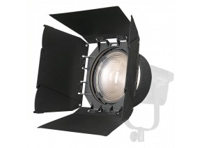 Nanlite FL-20G Fresnel Lens for Forza 300 and Forza 500 (with barndoor)