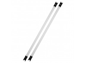 Nanlite PavoTube 30C RGBW LED Tube 2 Light Kit