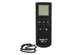 Nanlite RC-1 Bi-Color Remote Controller