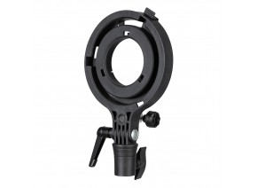 Nanlite Forza 60 Bowens Mount Adapter AS-BA-FZ60