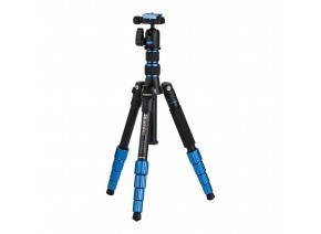 Benro FSL09CN00 Slim Travel Tripod