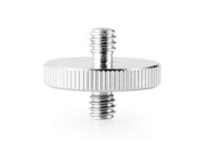 1/4'' Double Male Screw