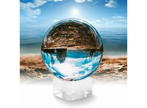 Magic Clear Crystal Ball