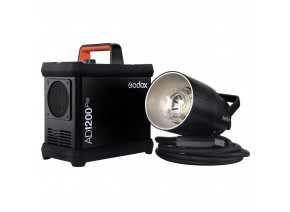 Godox Outdoor Flash AD1200Pro