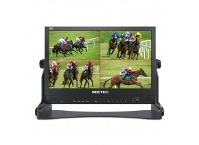 SEETEC ATEM156 15.6'' Live Streaming Broadcast Director Monitor