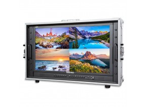 SEETEC 23.8'' 4K Carry-on Broadcast Director Monitor (4K238-9HSD-CO)
