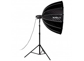 Nanlite SB-PR-120-Q Parabolic 120 Quick-Open Softbox with Bowens Mount