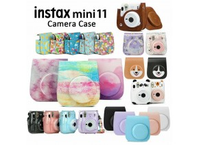 Camera Case for Fuji Instax Mini 11