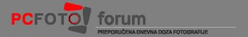 PCFoto Forum o fotoaparatima